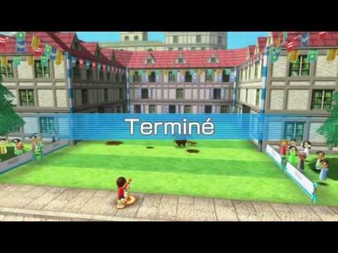 Liveplay - Wii U - Wii Fit U Day/Jour 2