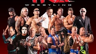 My Top 10 TNA Theme Songs