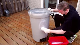 PRO CLEANING TIPS (Window Cleaning, Patio Furniture & More!)