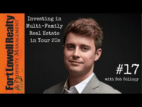 Investing in Multi-Family Real Estate in Your 20s #17