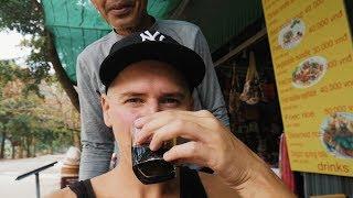 Najpopularniejszy napój Wietnamu