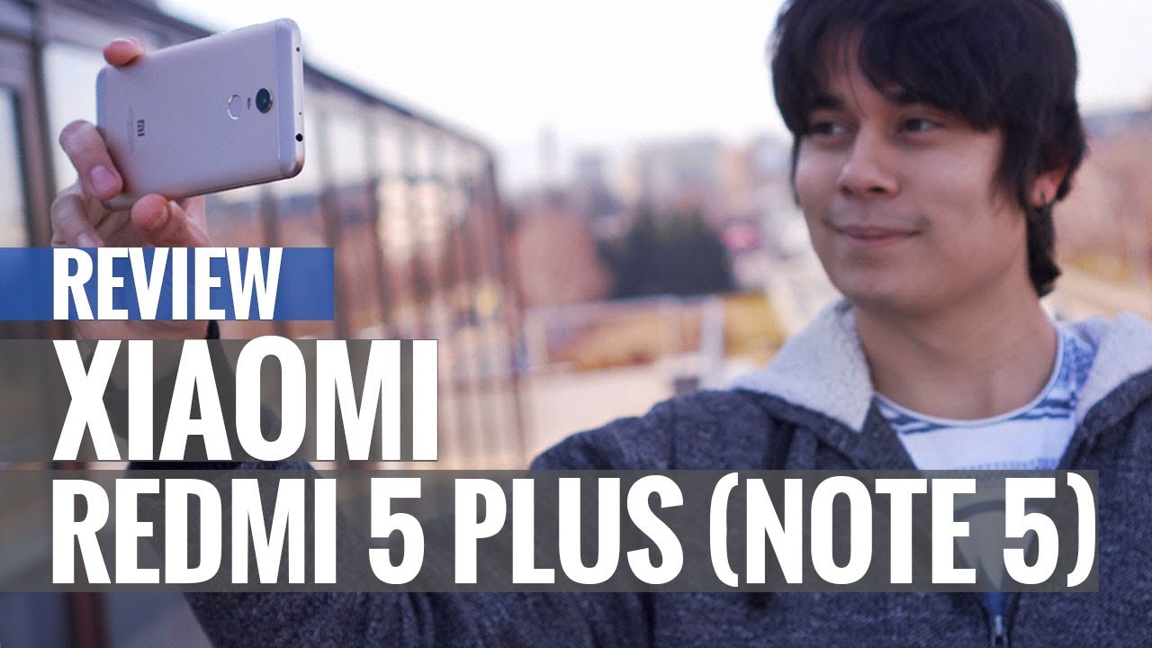 Xiaomi Redmi 5 Plus (Redmi Note 5) - Full phone specifications