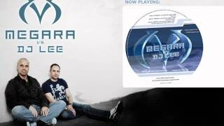 Megara vs DJ Lee - The Megara 2005 (Dj Cyber Twisted seeks 4 Bass.T.O.R.M. Rmx Edit)