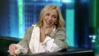 Международная пилорама  10 декабря 2016 года  Гость   Татьяна Навка1
