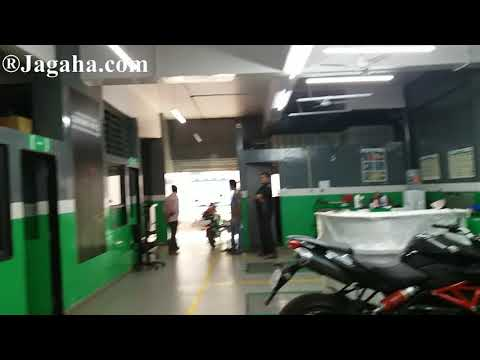 Jagaha.com - Office Space for Rent in South Bombay - Lower Parel