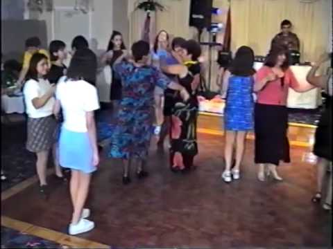 AYAC Event 48 - Youth Committee Fashion Show 06.12.1997