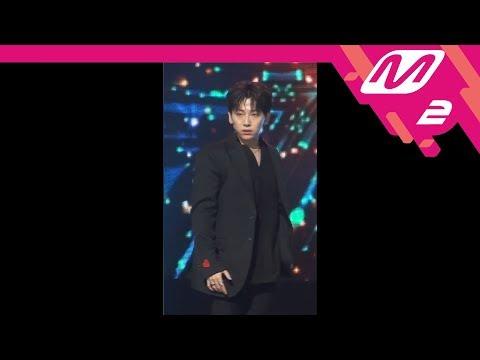 [MPD Fancam] Hatsyat Noh Taehyeon  Fancam @ M Countdown _170720