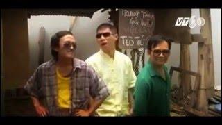 Cộng Lí, Quang Tèo,Giang Còi hát nhạc chế cực đỉnh.