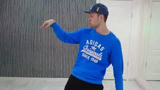 Хип Хоп Обучение Волны Руками ( Wave Hands )