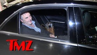 Chris Noth Is Bigger Person in Sarah Jessica Parker and Kim Cattrall Fight | TMZ