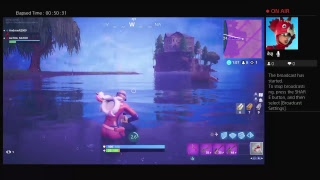 Fortnite GamePlay Duos Snipershootout
