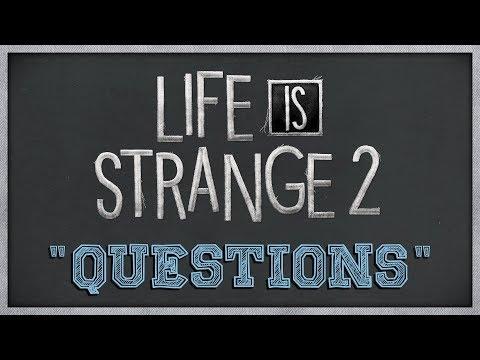 QUESTIONS - Life Is Strange 2: Episode 1 - Part 2 thumbnail