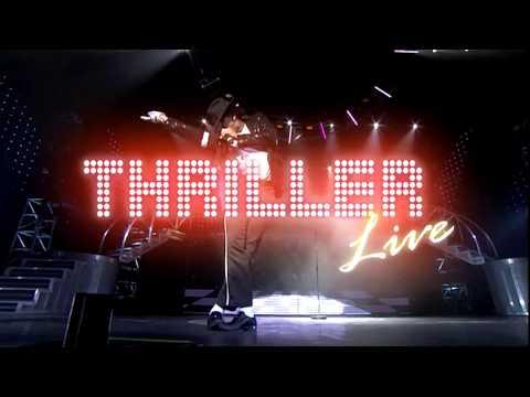 THRILLER Live | Theater 11 Zürich | Musical Theater Basel