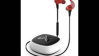 Jaybird X2 Wireless Bluetooth Earphones Review