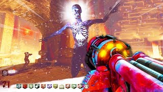 THIS COULD BE ZOMBIES DLC 4....