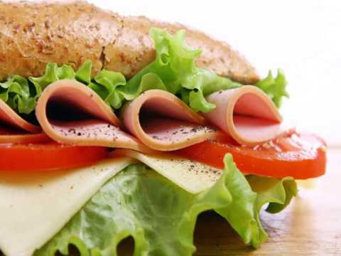 Calories In A Subway Tuna Sandwich
