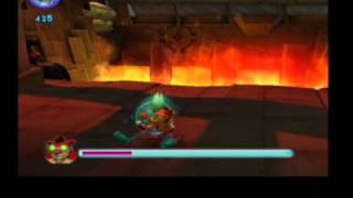 Crash: Mind Over Mutant - Crunch Boss - CrashBandicoot.pl