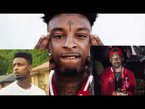 21 Savage Arrested By I C E For Being A U.K Citizen On Expired Visa Mp3
