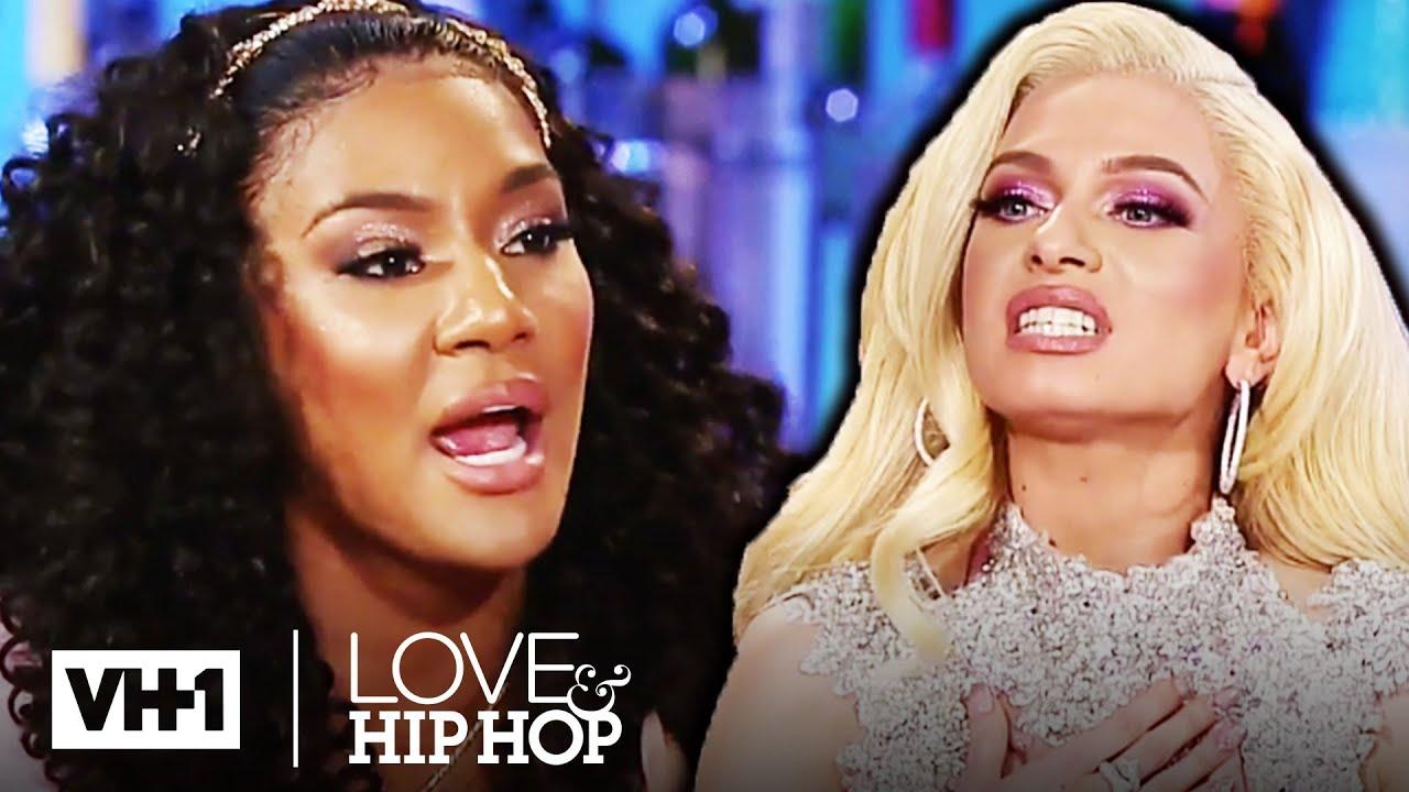 RANKED: 12 G.O.A.T. Love & Hip Hop Reunion Reveals