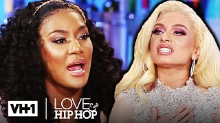 RANKED: 12 G.O.A.T. Love & Hip Hop Reunion Reveals