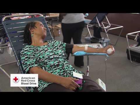 St  Louis City Blood Drive