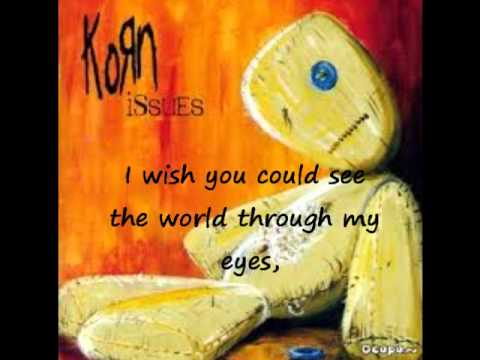Korn - Dirty (Lyrics)