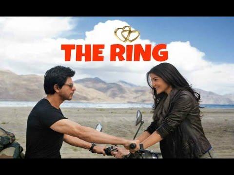 The Ring Song - Kaise Bataye - Shahrukh Khan   Anushka Sharma Leaked