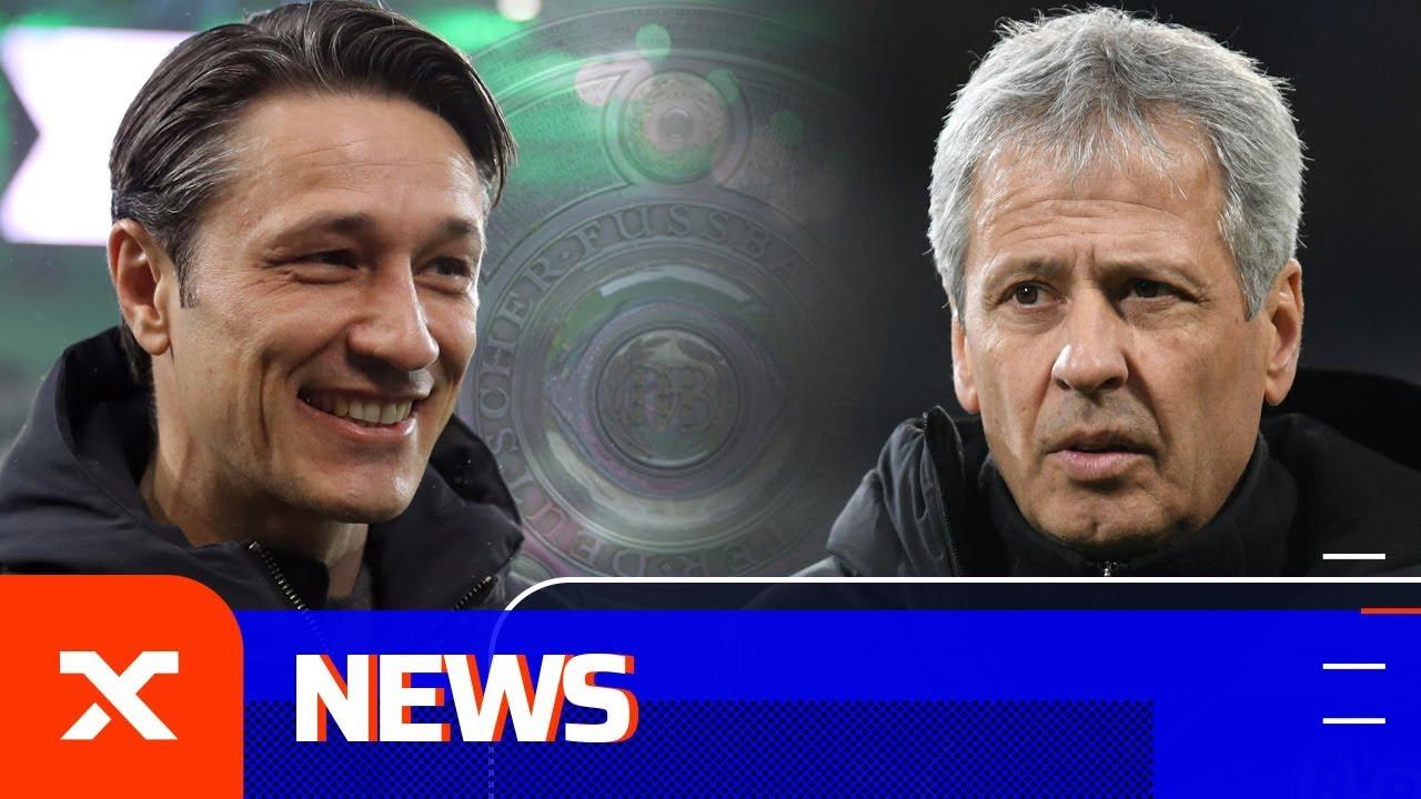 Spannung im Titelkampf: Der FCB auf Höhenflug | FC Bayern München | Borussia Dortmund | SPOX