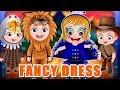 Baby Hazel Fancy Dress | Fun Game Videos By Baby Hazel Games