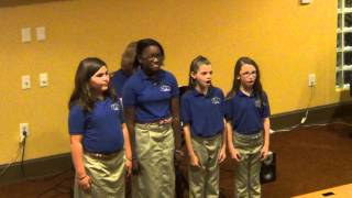 fccs elementary small vocal group for faccs