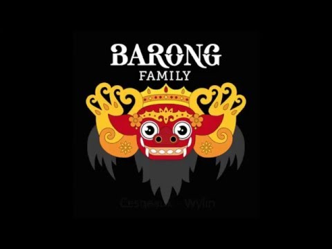 Barong Family Mix #2