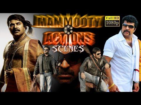 Mammootty super action scene | ചന്തൂനെ തോൽപ്പിക്കാനാവില്ല മക്കളെ | mammootty action scene 2016