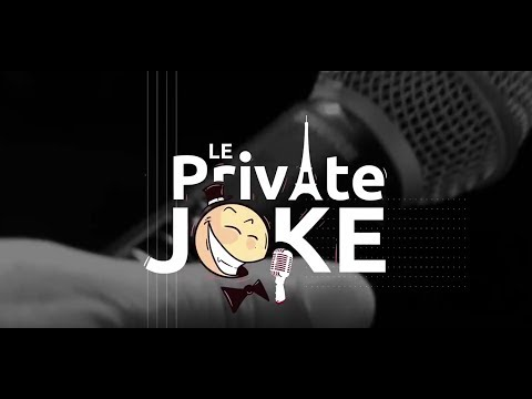 Le Private Joke arrive aux Bateaux-Mouches