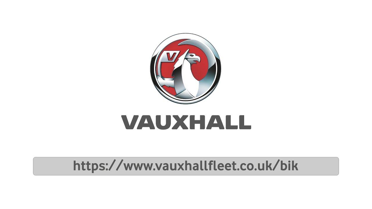 Vauxhall Company Car Tax Calculator