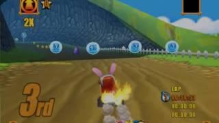Sony PS2 ►  Myth Makers Super Kart GP
