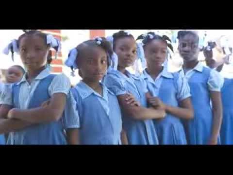 Digicel Foundation Education and Community Projects 2013 (Haitian Creole)