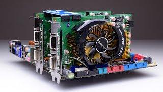 GTS 250 SLI Athlon 64 X2 6400+