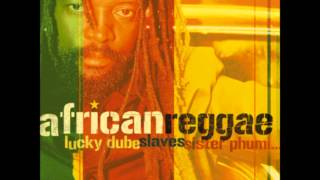 Lucky Dube and Slaves - Usizi