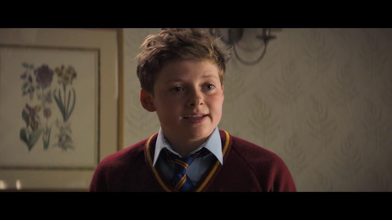 El niño que pudo ser rey   Trailer español HD