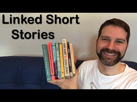 Linked Short Stories / Novel In Stories