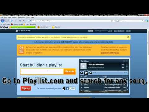 How to Download Songs for FREE
