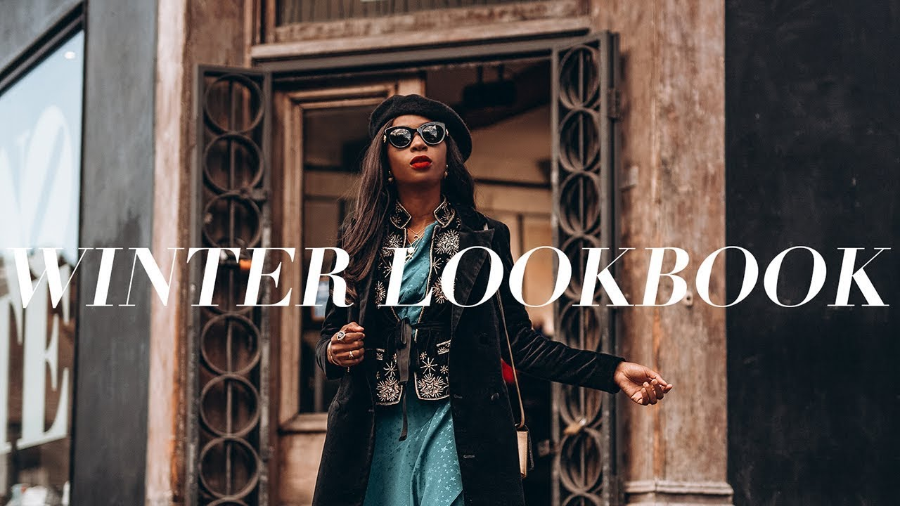 WINTER LOOKBOOK 7