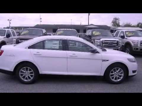 Mission TX Craigslist Used Cars | 2013 Ford Taurus Laredo TX