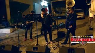 iban por el bueno de los acme grupo resguardo con tuba en vivo 2017