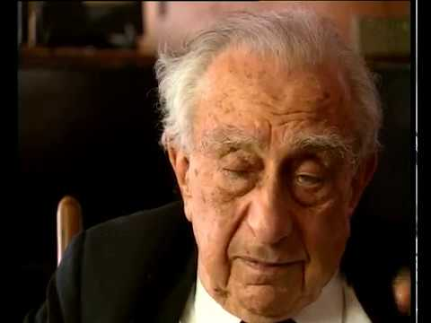 Edward Teller - A new secret laboratory at Los Alamos and working with Oppenheimer (72/147)