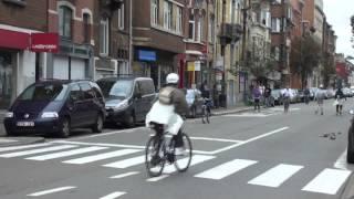 Bruxelles, Journée sans voiture 2011
