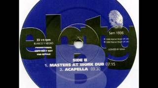 Ebtg ‎-- Driving (Masters At Work Dub)