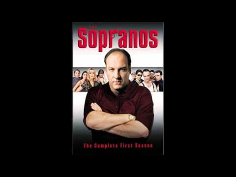 Connie Francis - When The Boy In Your Arms - Sopranos Music