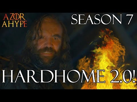 Game of Thrones Season 7 : The Hound's Vision Explained!