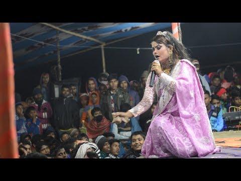 bangla-jatra-pala-2018-!!-new-jatra-video-_-jibon-mane-jontrona